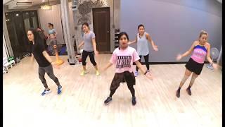 รบกวนมารักกัน - Dancercise [Dance Upbeat]