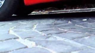 Oltcit Turbo YBO - the poket rocket sound !!!