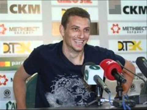 Elano de volta ao Santos F.C