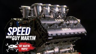 Guy Meets His Hero - Speed With Guy Martin | Guy Martin Proper