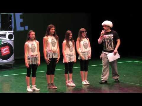 NEW HOPE --- AOK School Dance Battle Düsseldorf