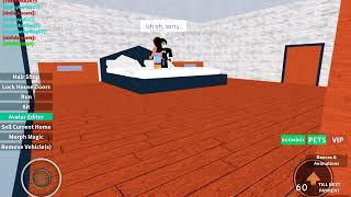Roblox ODER😮 ft. My cousin