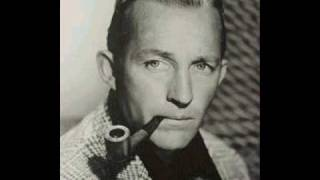 Watch Bing Crosby As Time Goes By video