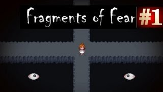 Fragments Of Fear #1 (WHAT IS THAT?)