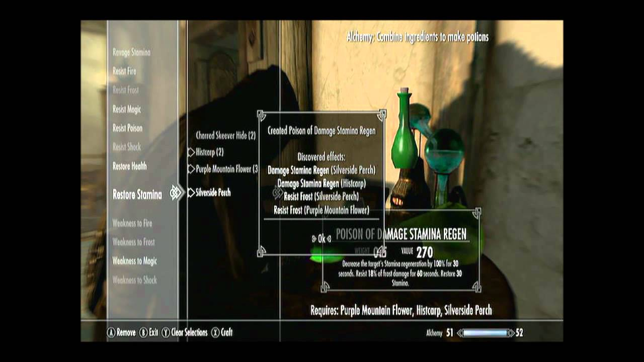 Skyrim Purple Mountain Flower Flowers Online 2018 Flowers Online