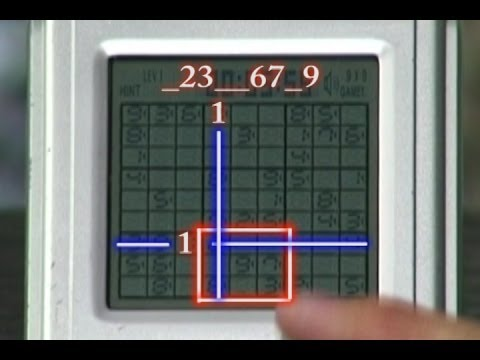 How To Play Sudoku Biffs Gaming