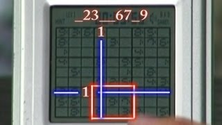 How to Play Sudoku (Biff's Gaming Videos)