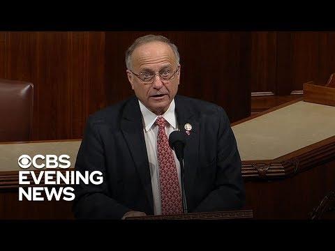Rep. Steve King denies he's a racist