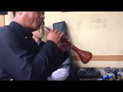 Bóp - Xuân Nữ đàn cò nhạc cung đình