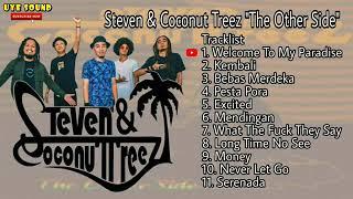Download Steven & coconut treez full album
