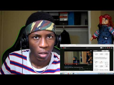 SO SHE A THOT??...NBA YOUNGBOY DEMON SEED REACTION VIDEO!!