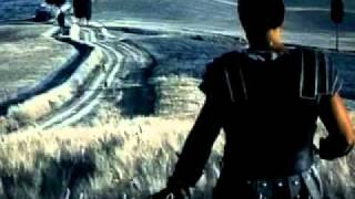 Gladiator Soundtrack - Now We Are Free (with lyric)flv.wmv