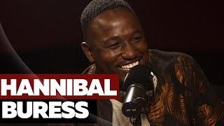 Hannibal Buress On Kanye West, Miami Arrest, & His Crazy Fan Stories