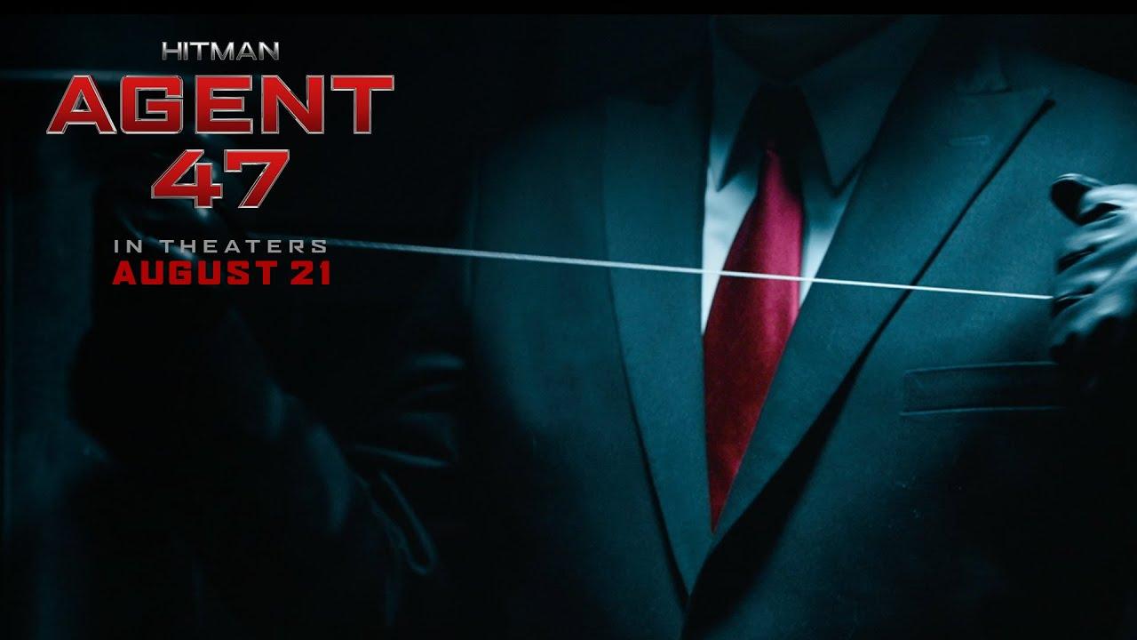 15 best Agent 47 images on Pinterest | Agent 47, Hitman agent 47 ...