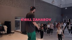 KIRILL ZAHAROV | HOT SHOWER | MAGIC DANCE CAMP