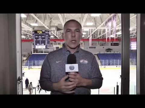 Darren Eliot talks about USA Hockey's new goaltending initiative