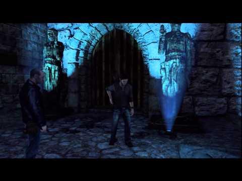 Uncharted 3: La Traición de Drake [Guía APLASTANTE + Tesoros] 08. La ciudadela (Parte 3)