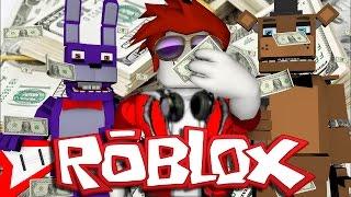 Roblox Adventures / I OWN FREDDY FAZBEAR'S?! / FNAF Tycoon