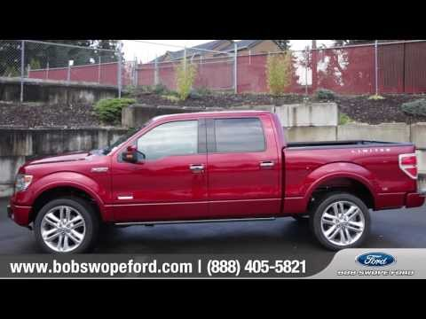 2013 Ford F-150 Walkaround   Bob Swope Ford Ford - Serving Elizabethtown, KY & Fort Knox, KY