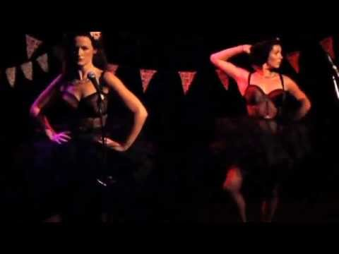 TITTY BAR HA HA - EX SEX - YouTube