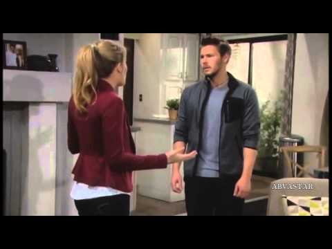 B&B PREVIEW 2-24-14 BOLD BEAUTIFUL Brooke Ridge Bill Quinn Liam Hope Katie 2-21-14 from YouTube · Duration:  34 seconds