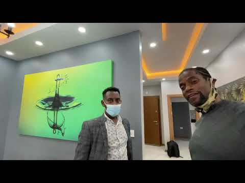 How much does Stylish Apartment living in Ethiopia Addis Ababa (Bole area) cost?