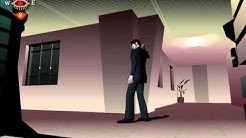"""Killer7 - Mission 1 """"Angel"""" - Pure Gameplay"""