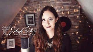 Black Velvet  - Alannah Myles - Cover by Jessica Conte