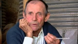 Bernard Ronot : Le Noé des semences anciennes (DOCU)