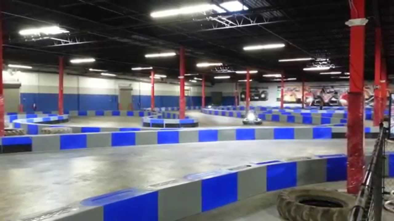 Indoor Go Karts Nashville >> Music City Indoor Karting