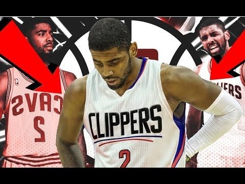 Kyrie Irving interested in joining Los Angeles Clippers