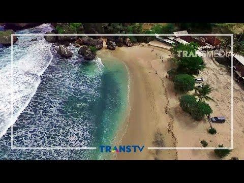 MY TRIP MY ADVENTURE - Pesona Petualang Yogyakarta (26/07/16) Part 4/6