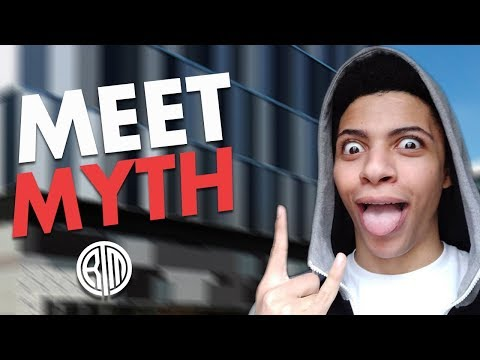 Meet TSM Myth.. Reals Tho