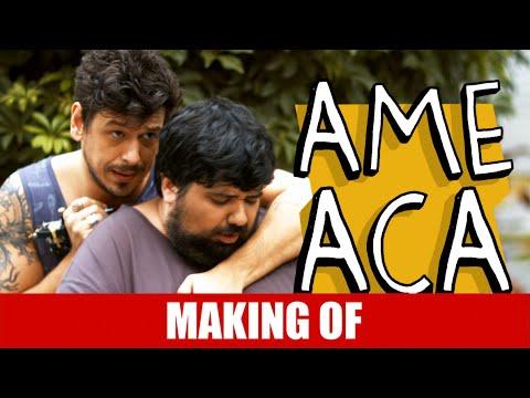 Making of – Ameaça