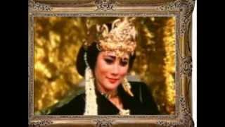 Thomas arya ibu SUZZANNA,lagu rindu untuk Sang legendaris-QUEEN OF INDONESIAN HORROR