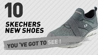 Skechers New Shoes // Popular Searches 2017