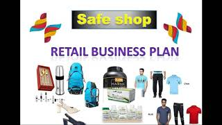 Safe Shop Retail Plan (1 Saal Me 20 Lakh Monthly Kamaye)