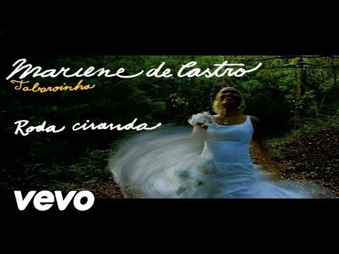 Mariene De Castro - Roda Ciranda