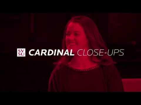 Cardinal Close-ups - Health & Human Services