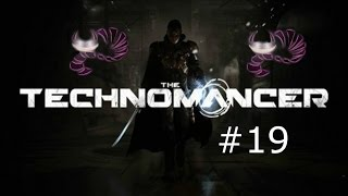Vídeo The Technomancer