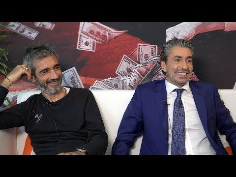 City of Secrets' Erkan Petekkaya & Cevdet Mercan