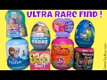 Download Ultra Rare Find Squinkies Squashies Disney Frozen Egg Mixie q s Trolls Capsule Surprise Monsters Inc