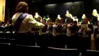 Stephen Decatur Marching Band Winter Concert Batman TV Theme