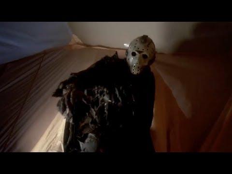 "Jason Voorhees Tribute (Rob Zombie - ""Meet The Creeper"")"