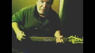 El guitarrista mas rapido del mundo(humor)