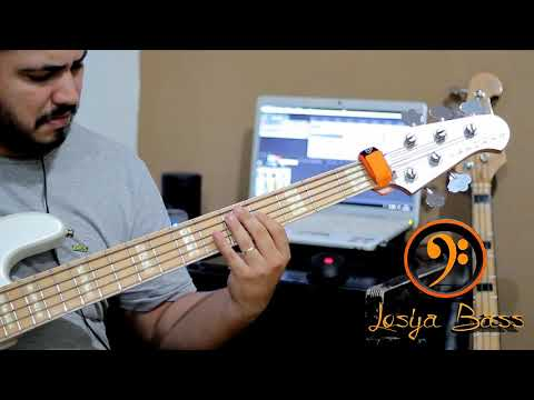 Thalles ( Bass Cover )