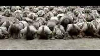 Mongol Teaser Trailer