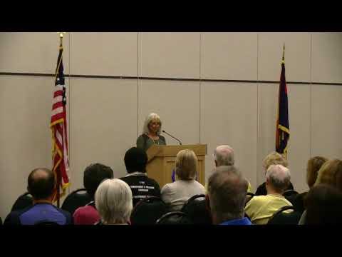 Ginny Dickey for Mayor of Fountain Hills, AZ