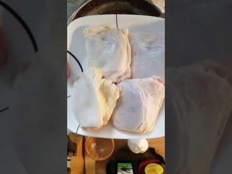 Simple Chicken Brine