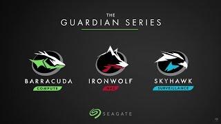 Gambar cover Seagate FireCuda & BarraCuda Pro hard drive - Gamer's review